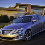 "Hyundai Developing ""RK"" 3-Series Competitor, Readying Next-Gen Genesis"