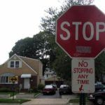 Six Funny and Ridiculous Street Signs