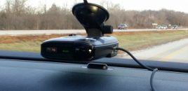 Escort Max 360 Laser & Radar Detector Review