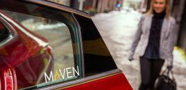 Uber & Maven: Where Mobility & Money Meet