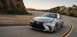 2016 Lexus GS 200t F Sport Review