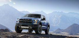 The 2017 Ford F-150 Raptor: Mr. Miller, Your Car Is Ready