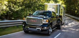 2017 GMC Sierra HD: Journal Entries & Rotating Assemblies