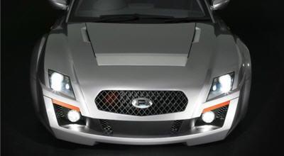 Prodrive P2: The Evil Subaru