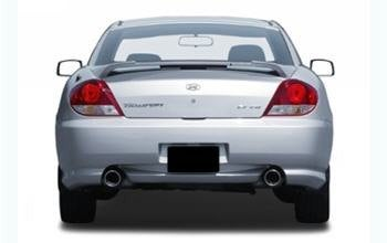 hyundai tiburon performance: