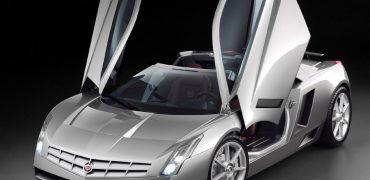 Cadillac Cien open 370x180 - Cadillac Cien Concept: A Look Back at the Baddest Cadillac Ever Built