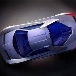 Cadillac Cien top