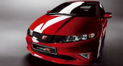 Honda Civic Type-R Preview