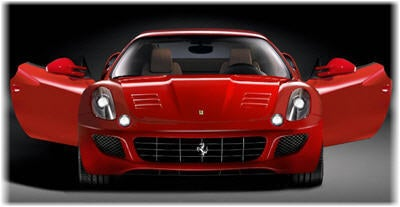 Ferrari 420 Dino