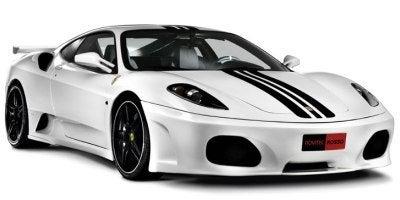 Novitec Ferrari F430 Evoluzione