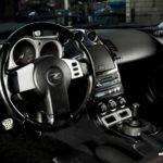 JTuned Nissan 420Z TT 4