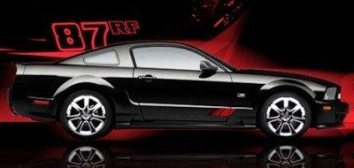 Saleen Mustang S281RF