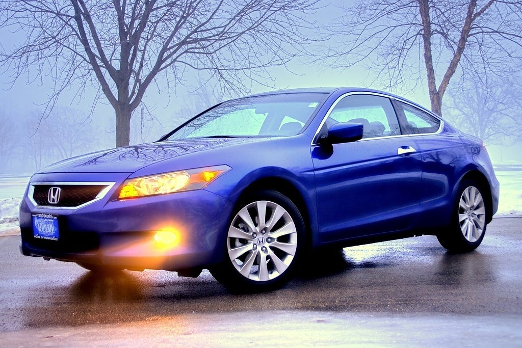 2008 honda accord coupe review. Black Bedroom Furniture Sets. Home Design Ideas