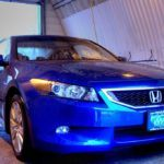 2008 Honda Accord Coupe 25