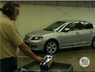 Mitsubishi v. Mazda v. Toyota: A Sport Compact Shoot-out