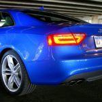2009 Audi S5 10