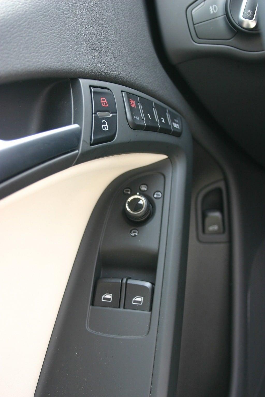 2009 Audi S5 22