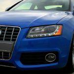 2009 Audi S5 6
