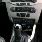 Test Drive: 2008 Ford Focus SES 19