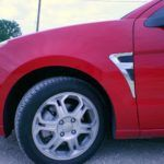 Test Drive: 2008 Ford Focus SES 28