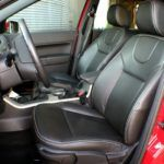 Test Drive: 2008 Ford Focus SES 25