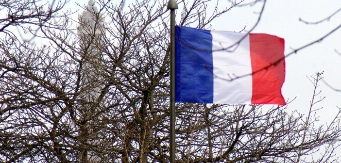 French-flag-on-Boulevard-Pasteu
