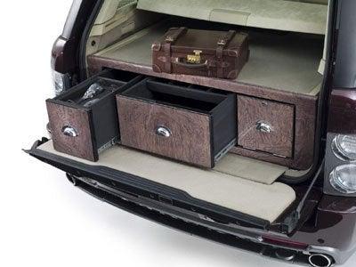 Overfinch Range Rover 2