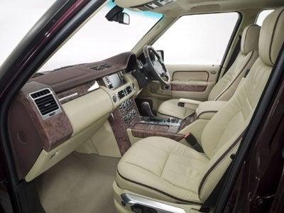 Overfinch Range Rover 3