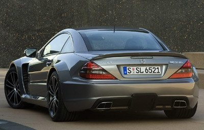 SL65 AMG Black Series 43