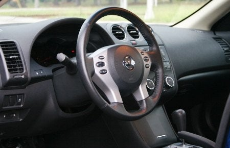 2008 nissan altima coupe review. Black Bedroom Furniture Sets. Home Design Ideas
