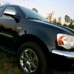 Chrysler Aspen Hybrid 14