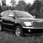 Chrysler Aspen Hybrid 3