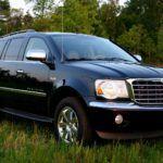 Chrysler Aspen Hybrid 4