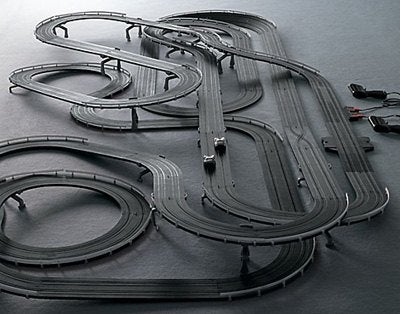 Tracks For Cars