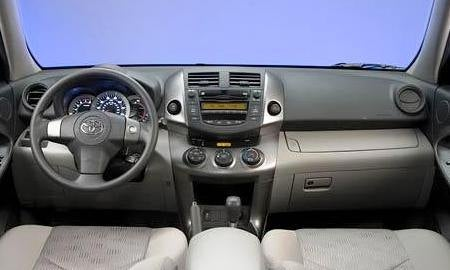 2009 toyota rav4 review. Black Bedroom Furniture Sets. Home Design Ideas