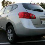2009 Nissan Rogue 2