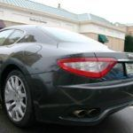 Maserati GranTurismo 3