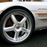 Mercedes McLaren SLR (4)