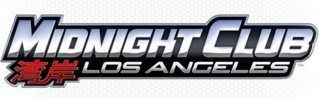 Midnight Club LA logo
