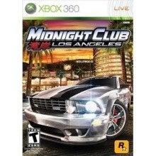 MCLA Xbox 360