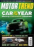 Super-Cheap Automotive Magazine Subscriptions