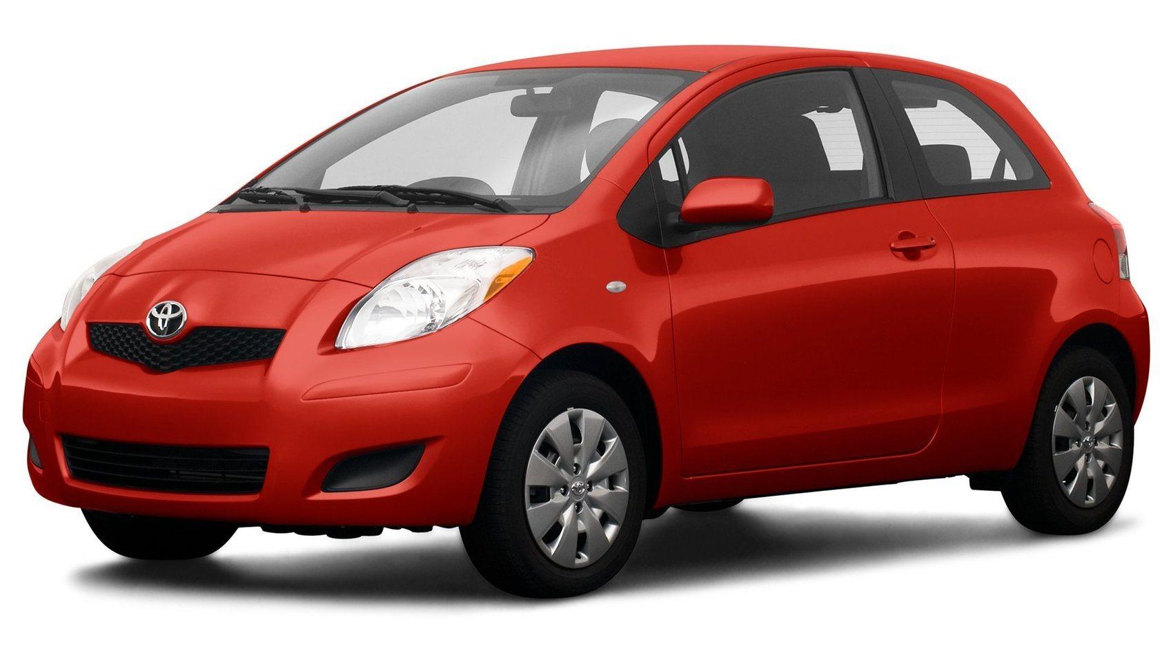 Kekurangan Toyota Yaris 2009 Tangguh