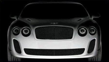 Extreme Bentley Concept