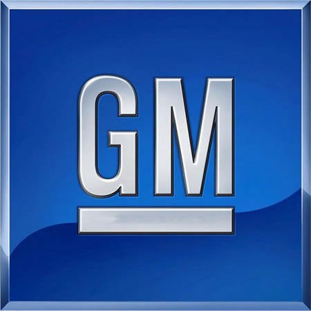 GM Shrinking to 4 Brands, Pontiac to 4 Models