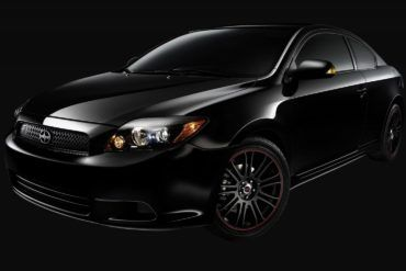 2009 Scion tC RS 5