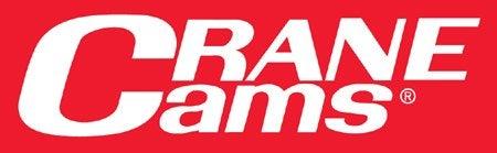 Crane Cams Logo