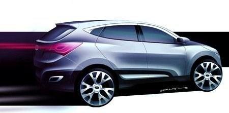 Hyundai HED 6