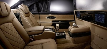 Maybach Zeppelin rear seats.jpg