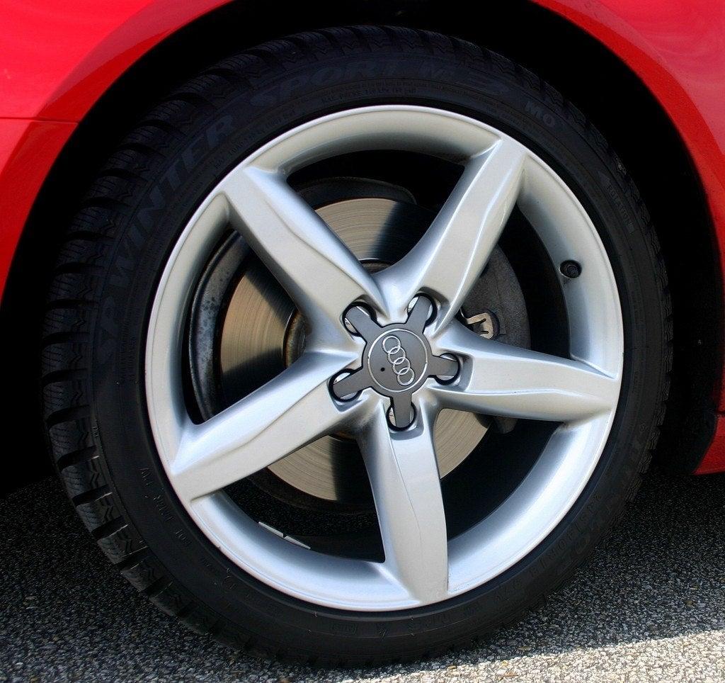 2009 Audi A4 3 13