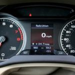 2009 Audi A4 3 18